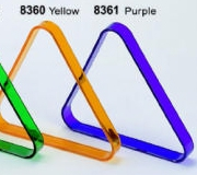 TRIANGLES & CONE CHALK HOLDER SERIES